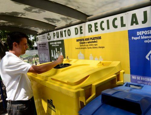 Nueva Ley de Reciclaje: un punto de partida para reducir la generación de desechos en Chile